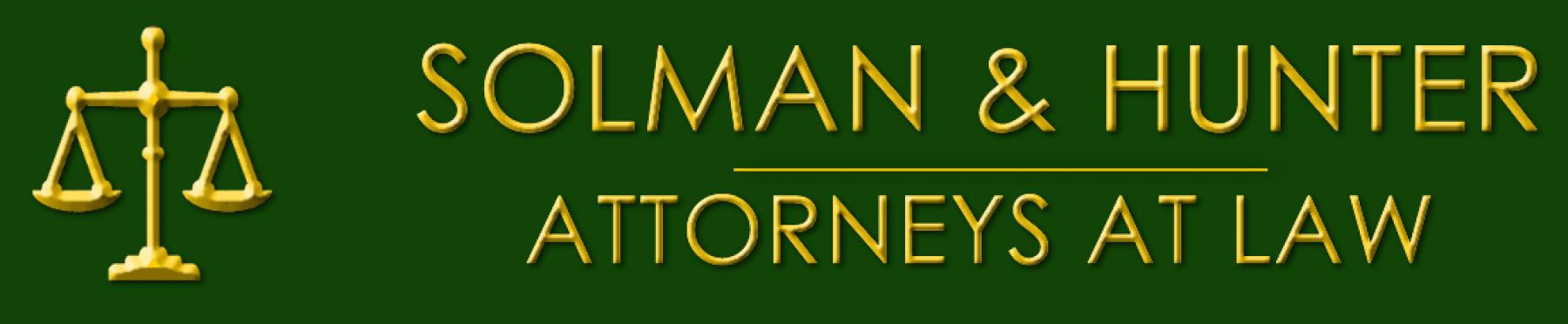 Solman & Hunter